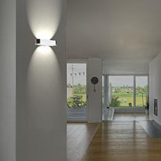 Lampes pour l 39 clairage du couloir d 39 int rieur - Couloir sombre solution ...